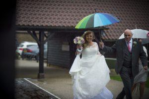 Mr and Mrs Cregan wedding