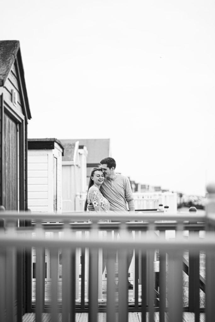 Engagement Photoshoot in Essex
