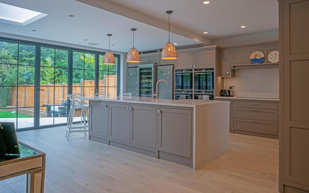 Kitchen Property Photography