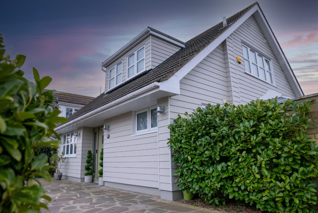 Building and construction photography in Essex