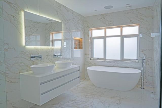 Bathroom Property Photography