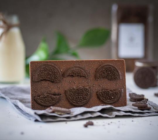Oreo Chocolate Food photographer Chelmsford Essex London